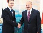 Первые поставки в Сирию: Белоруссия начинает экспорт продуктов в САР