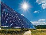 Крым готовится к запуску мощнейшей солнечной электростанции в России