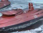 Самый мощный ледокол в мире: новые подробности строительства «Лидера» РФ