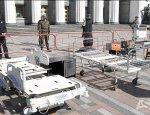 Правда об украинской медицине: ржавые кровати, облезлая мебель и коррупция