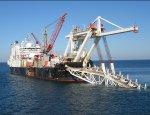 Турецкий поток, начало: в глубоководье Черного моря идут сварочные работы