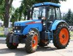 Владимирские «богатыри»: популярность в РФ завоевали тракторы Агромаш 85ТК