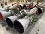 На смену РД-180: Россия создает новейший ракетный двигатель