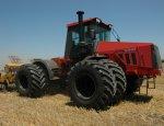 Новые кабины для «Кировца»: тракторный завод модернизирует производство