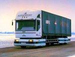 Опередивший своё время: невероятный российско-белорусский грузовик МАЗ-2000