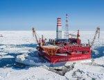 Арктическая «рыбья кость»: Россия будет добывать нефть по-новому