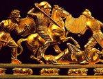 Попали на деньги: Скифское золото Крыма больно ударило по карману Украины