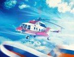 Иностранцы выстроились в очередь за русскими вертолётами