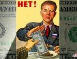 Удар по доллару: отказ от валюты США стабилизирует экономику РФ