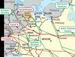 Украина подставит плечо Беларуси в поставках альтернативной нефти