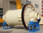 Современное оборудование России: шаровая мельница обновляет производство