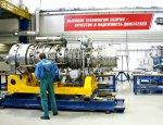 Россия представила проект первого морского газотурбинного агрегата