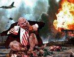 «Американская мечта» – это обжорство ненасытных тварей, убивающее мир