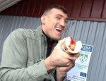 Прибалты на диете: литовцы меняют Родину на польскую колбасу