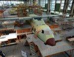 ТВ7-117СТ в деле: самолет Ил-112В получил двигатели