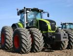 Немецкий трактор довели до ума: в России повысили эффективность AXION 900