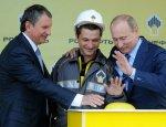 """Почему """"Роснефть"""" опередила """"Газпром"""" по объёму капитализации"""