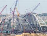 На Украине пожаловались на Керченский мост: «Он представляет опасность»
