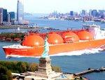 США усилят авианосцы танкерами