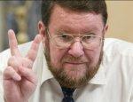 Сатановский высмеял глупые потуги Украина: сама себя загнала в дикий тупик