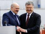 Билет в Европу: почему Лукашенко подружился с Порошенко?