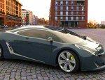 «Волга» 5000 GL: автогигант «ГАЗ» выпустит новейший седан мирового класса
