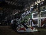 Угольные комбайны из Ясиноватой поедут работать в Россию