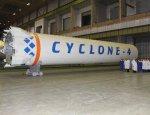 Украина обманом продаст Канаде ракету «Циклон-4» без российских двигателей