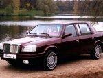 Москвич-2144R7 «Иван Калита»: автомобиль, созданный дарить комфорт