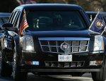 Запас крови и нитрос: раскрыты секреты президентского лимузина Трампа
