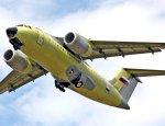 Россия прекратит производство украинских Ан-148
