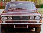 ГАЗ-FIAT 24: советский конкурент для Mercedes-Benz