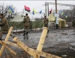 Украинские радикалы выдвинули жесткий ультиматум российским предприятиям