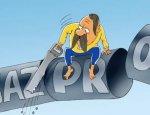 Украина собирается заморозить Европу