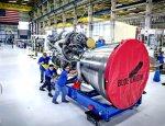 Производство аналогов двигателей РД-180 развернут в США