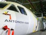 Ле Бурже. Последнее танго авиапрома Украины?