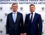 Русский беспилотник: в погоне за Volvo и Bosch
