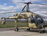 Легкий, беспилотный: идет разработка уникальной версии вертолета Ка-226Т