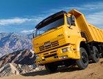 Крупнейшая поставка «КамАЗов»: сотни русских грузовиков отправятся за рубеж