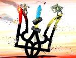 Незалежность как суслик. На завоевания свободной Украины