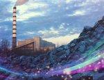 Всё в дом: Россия осваивает новый вид топлива для электрических станций
