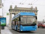 Курс РФ на экологичность: новейший автономный троллейбус Тролза-5265.03