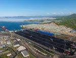 Угольный гигант России «Восточный порт» достроит мощный портовый комплекс