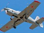 В «Иркуте» рассказали об испытаниях новых Як-152
