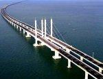 Стало известно, когда будет установлена последняя арка Керченского моста