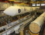Украинский «Южмаш» прекращает производство ракет-носителей «Зенит»