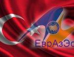 Торговая победа России над ЕС: Турция намерена подписать соглашение с ЕАЭС
