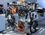Водород вместо бензина: в России разрабатывают двигатель будущего
