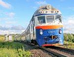 Украинцев повергло в шок состояние поездов «Укрзалізницi»