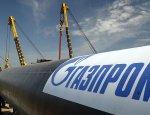 «Газпром» построит инфраструктуру СПГ-терминала на границе с ЕС